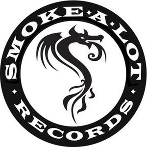 Smoke-a-Lot Records - Image: Smoke Alot Logo 2