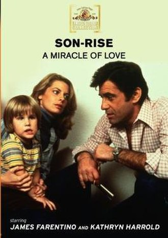 Son-Rise: A Miracle of Love - DVD cover