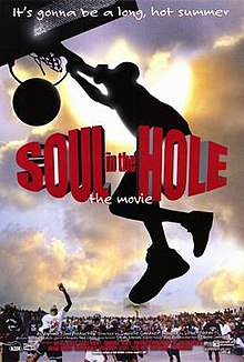 Various artists:: soul in the hole soundtrack:: loud/relativity.