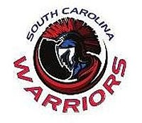 South Carolina Warriors Logo Facebook.jpg