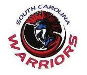 South Carolina Warriors - Image: South Carolina Warriors Logo Facebook