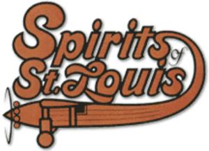 Spirits of St. Louis - Image: St Louis(Spirits Of)