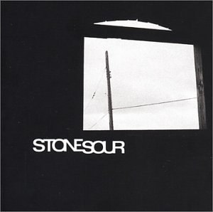 Stone Sour (album) - Image: Stone Sour st Black cover