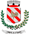 Coat of arms of Città di Striano (Town of Striano)