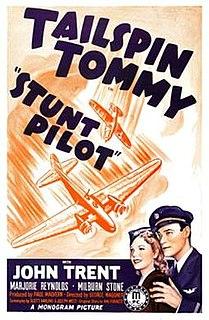 <i>Stunt Pilot</i>
