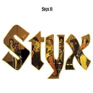 Styx II - Image: Styx Styx II