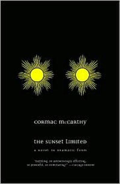 Picture of a book: The Sunset Limited