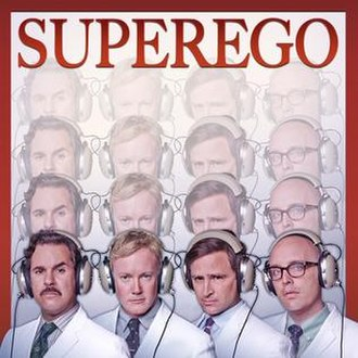 Superego (podcast) - Profiles In Self-Obsession