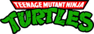 Teenage Mutant Ninja Turtles (1987 TV series) - Image: TMNT1987Series
