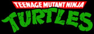 Teenage Mutant Ninja Turtles (1987 TV series) - Image: TMNT1987Series