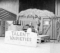 Talent Varieties