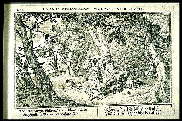 Philomela - Wikiwand