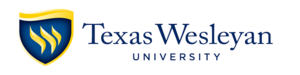 Texas Wesleyan University - Image: Texas Wesleyan University Logo