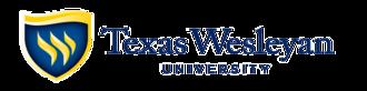 Texas Wesleyan University - Image: Texas Wesleyan University Logo
