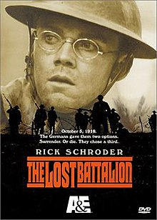 Titlovani filmovi - The Lost Battalion (2001)