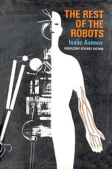 Image result for asimov and robots