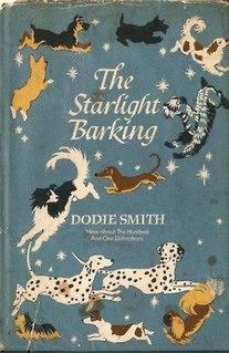 <i>The Starlight Barking</i> 1967 childrens novel by Dodie Smith