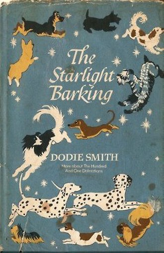 The Starlight Barking - First edition
