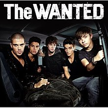The Wanted (album) - Wikipedia, the free encyclopedia