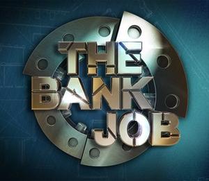 The Bank Job (game show) - Image: The Bank Job