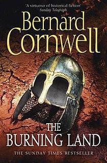 2009 Book by Bernard Cornwell