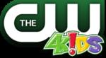 Leo Burnett and 4Kids are the Devil! (Αφιέρωμα στην 4Kids!) 150px-The_CW_4kids_official_logo