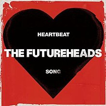 The Futureheads - Heartbeat Song.jpg