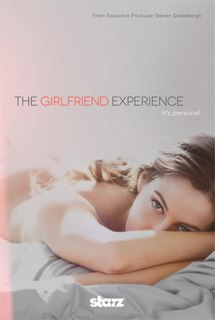 <i>The Girlfriend Experience</i> (TV series) American television drama series