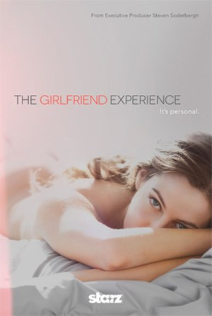 The Girlfriend Experience (TV series) - Season 1 poster