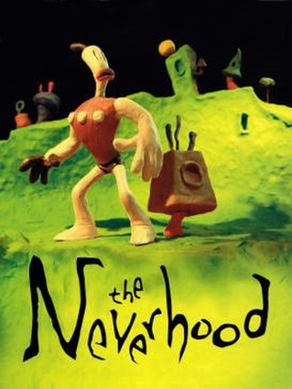 The Neverhood - Image: The Neverhood box art
