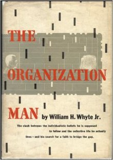 The Organization Man Wikipedia