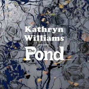 The Pond (album) - Image: The Pond album artwork