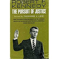 The Pursuit of Justice by Robert Kennedy.jpg