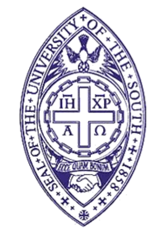 Sewanee: The University of the South - Image: The Seal of The University of the South
