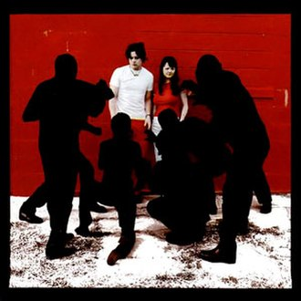 White Blood Cells (album) - Image: The White Stripes White Blood Cells
