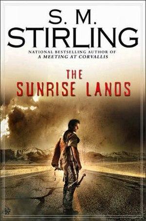 The Sunrise Lands - Image: The sunrise lands