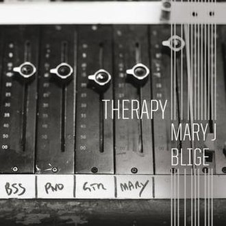 Mary J. Blige - Therapy (studio acapella)