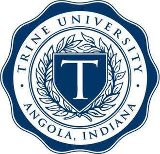 Trine University - Trine University Seal