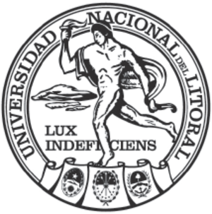 National University of the Littoral - Seal of the National University of the Littoral