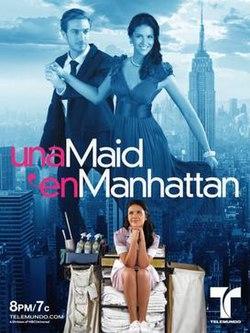 Una Maid En Manhattan Wikipedia