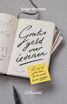 Utopia for Realists - Wikipedia
