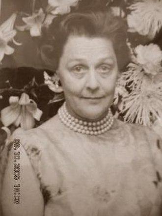 Viola Grosvenor, Duchess of Westminster - Image: Viola, Duchess of Westminster