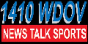 WDOV - former logo