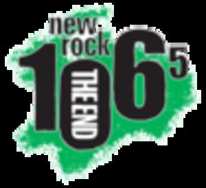WEND - Image: WEND logo