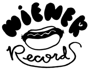 Burger Records - Image: WIENER RECORDS