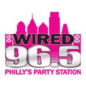 WTDY-FM - WRDW-FM's logo from December 2011 to April 10, 2015
