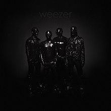 Weezer Christmas Sweater.Weezer Black Album Wikipedia