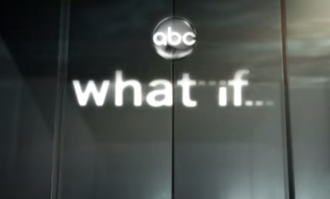 What If... (web series) - Image: What If (ABC) title
