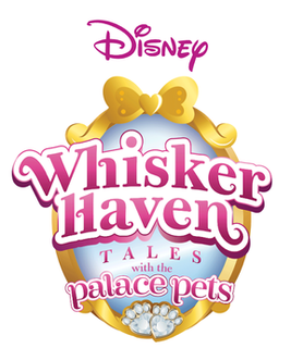 <i>Whisker Haven</i> American animated short series