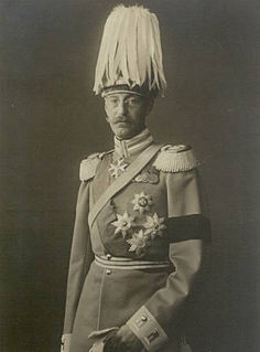 Wilhelm Karl, Duke of Urach King of Lithuania